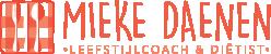 Logo Mieke Daenen